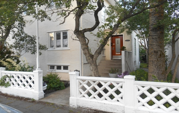 Home exchange in Iceland,Reykjavik, 0k, W, 1,Iceland - Reykjavik, 0k, W - House (2 floors+,Home Exchange & Home Swap Listing Image