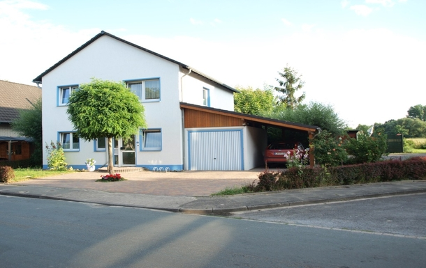 Home exchange in Germany,Hanover, 90k, NRW,spacious house, right in the middle of Europe,Home Exchange & Home Swap Listing Image