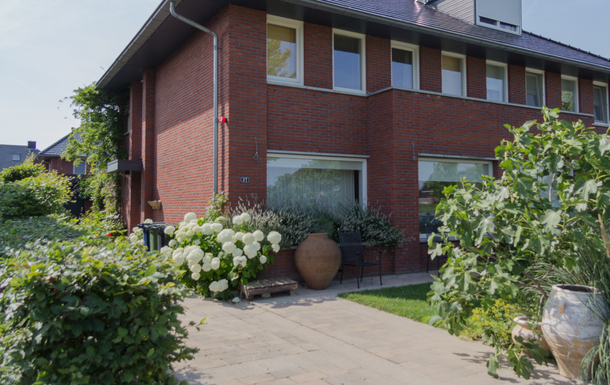 Home exchange country Hollanda,Gorinchem, ZH,Comfortable house in beautiful surrounding,Home Exchange Listing Image
