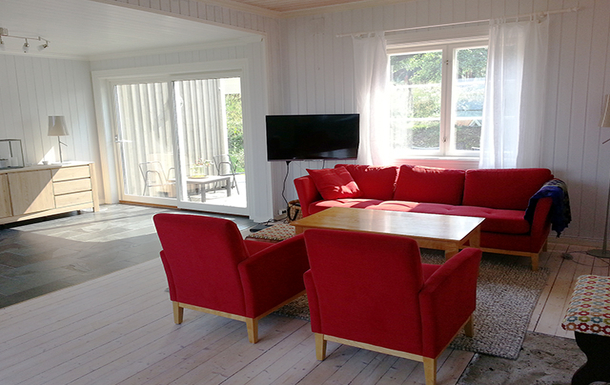 Home exchange in,Norway,Kapp,House photos, home images