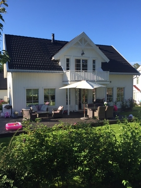 Home exchange in Norway,Vollen, Akershus,Beautiful house perfect for families,Home Exchange & Home Swap Listing Image
