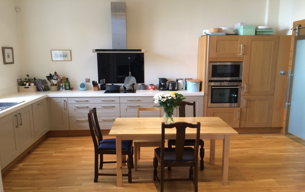 BoligBytte til,United Kingdom,Edinburgh,Dining Kitchen