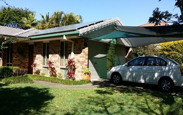 Home exchange in,Australia,PARKWOOD,Hyundai car