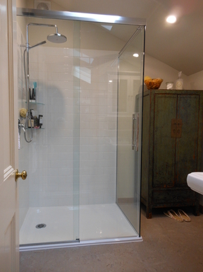 BoligBytte til,New Zealand,Wellington,Bathroom