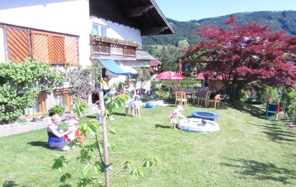 Koduvahetuse riik Austria,Hallwang, Salzburg,Comfortable home with garden Salzburg/Austria,Home Exchange Listing Image