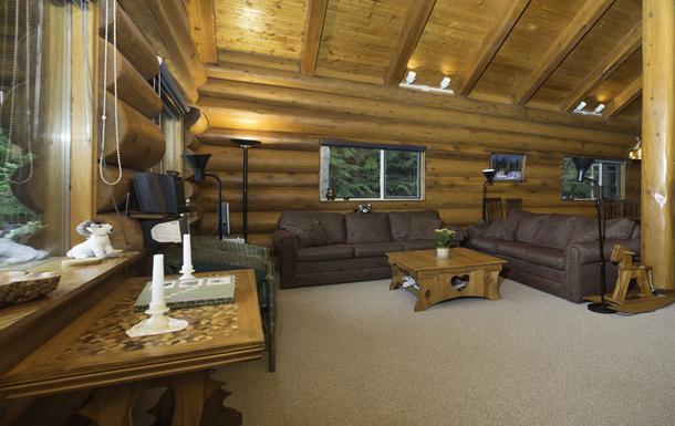 Koduvahetuse riik Kanada,Whistler, British Columbia,Canada - Whistler - Holiday home,Home Exchange Listing Image