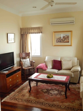 Home exchange in,Australia,Brisbane, 10k, N,Lounge
