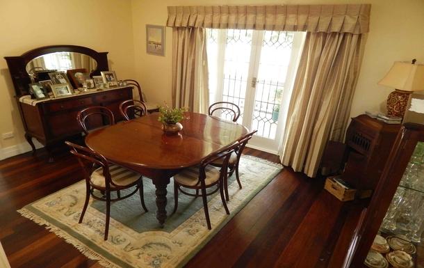 Home exchange in,Australia,Brisbane, 10k, N,Dining Room