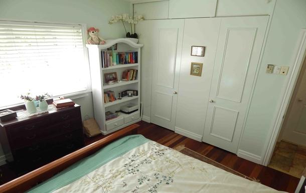 Home exchange in,Australia,Brisbane, 10k, N,Main Bedroom