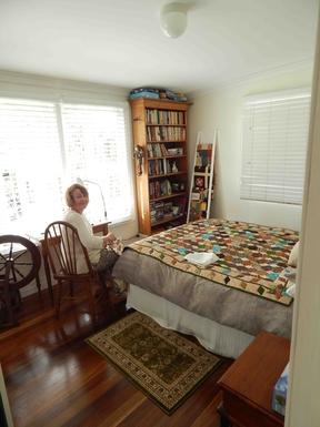Home exchange in,Australia,Brisbane, 10k, N,Second Bedroom
