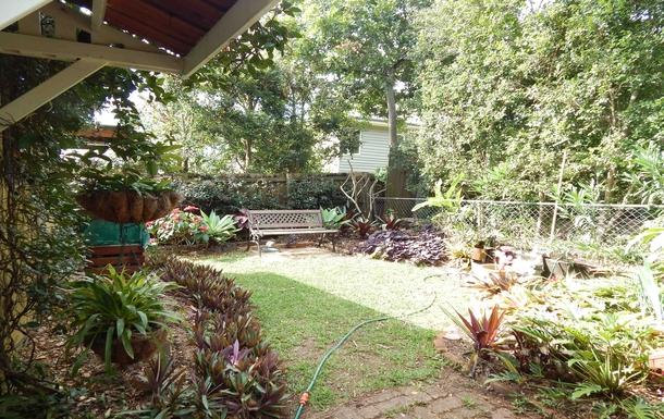 Home exchange in,Australia,Brisbane, 10k, N,Lower Garden