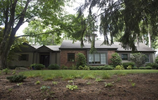 Home exchange in United States,Asheville, NC,Asheville, NC; Biltmore; Smoky Mountains,Home Exchange  Holiday Listing Image