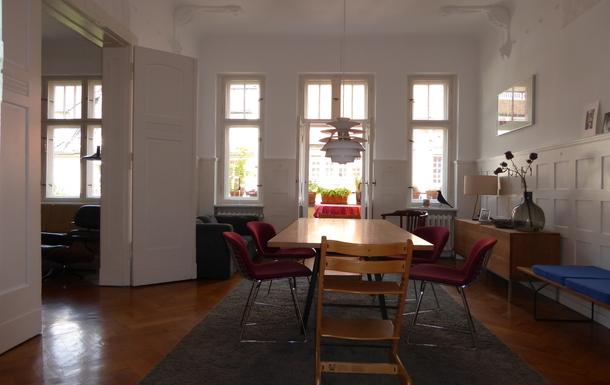 ,Home exchange in Belgium|Schoten