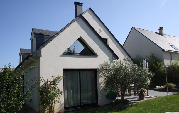 ,Home exchange in France|BOUVILLE