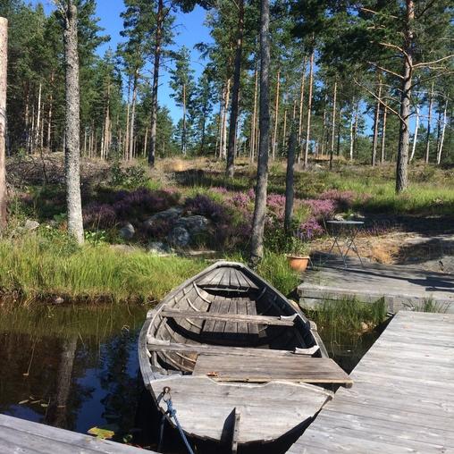 Holiday home Dals Ed, Västra Gotlands län