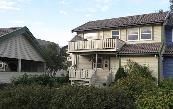 Bostadsbyte i Norge,Tromsø, Troms,Norway - Tromsø,Home Exchange Listing Image