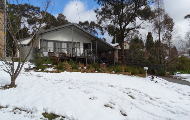 Home exchange in,Australia,Mt Victoria,These are a selection of pictures of my house in w