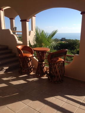 Home exchange in Mexico,Cabo Pulmo, Baja California Sur,Casa Las Brisas,Home Exchange & House Swap Listing Image