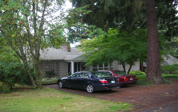Huizenruil in  Verenigde Staten,Lake Oswego, Oregon,Lake Oswego home, close to Portland, Oregon,Home Exchange Listing Image