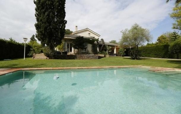 Boligbytte i  Spania,Mairena del Aljarafe, Sevilla,Magnificent villa with private pool,Home Exchange & House Swap Listing Image