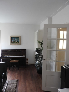 BoligBytte til,Netherlands,Utrecht (Amsterdam NW35km), 0k,,living with piano
