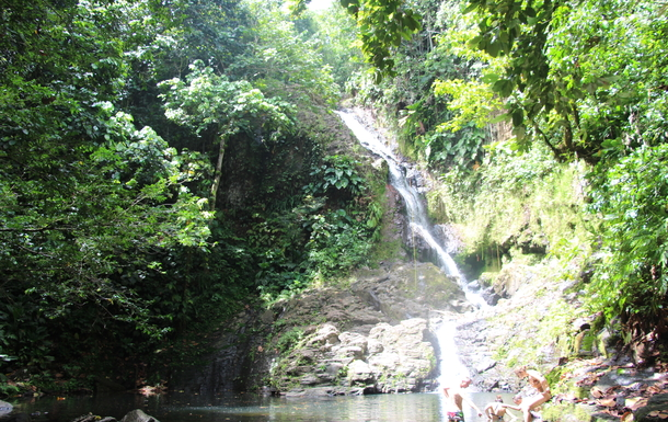 BoligBytte til,Guadeloupe,Le Gosier, 2k, E,guadeloupe has more than 100 waterfalls