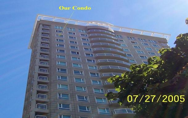 Échange de maison en États-Unis,Seattle, WA,USA - Belltown, Seattle Condominium,Echange de maison, photos du bien