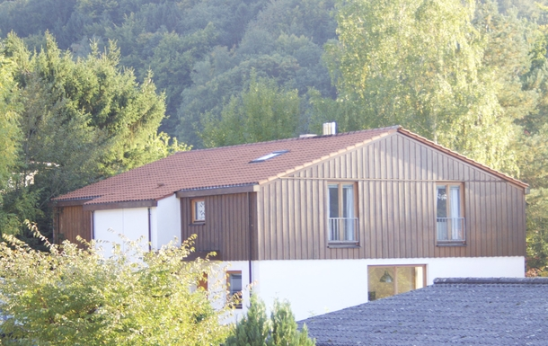 Koduvahetuse riik Saksamaa,Brensbach, HE,Beautyful Hillhouse with fantastic view!,Home Exchange Listing Image