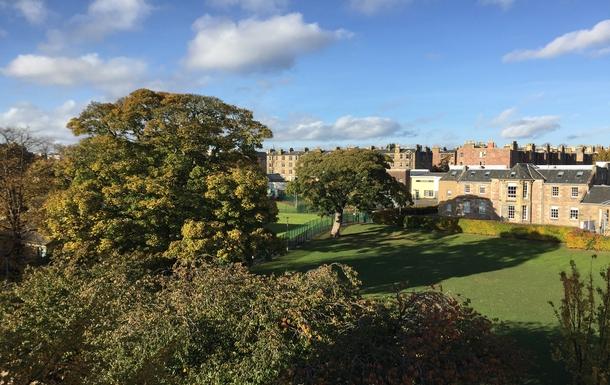 BoligBytte til,United Kingdom,Edinburgh,View (school, playing fields)