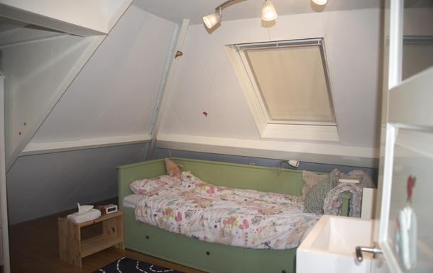 BoligBytte til,Netherlands,Amsterdam, 30m, S,Amélie's room