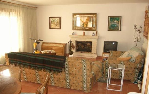 BoligBytte til,Spain,Madrid,Country home living room