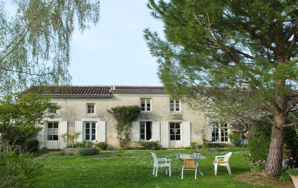 Home exchange in France,Nantille, Nouvelle-Aquitaine,France - Saintes, 17k, NW - House (1 floor),Home Exchange & Home Swap Listing Image