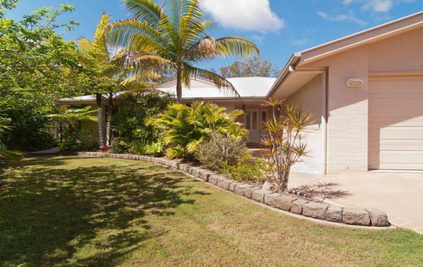 Home exchange in,Australia,TEWANTIN,Front of house