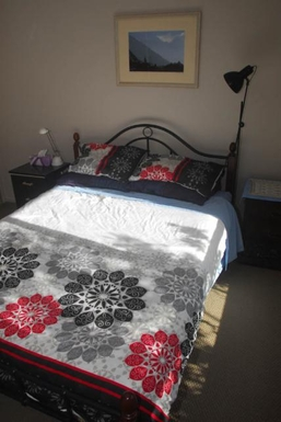 Home exchange in,Australia,TEWANTIN,The second bedroom