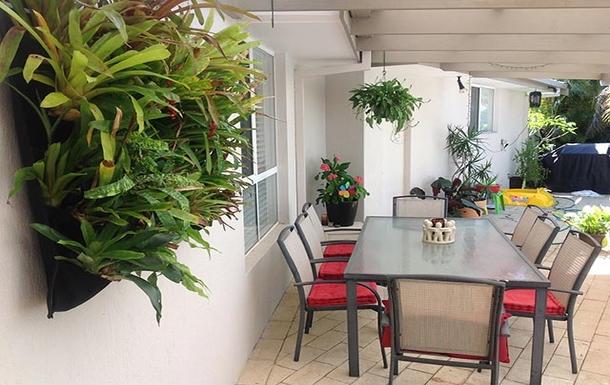 Home exchange in,Australia,EAST BALLINA,Outdoor Dining