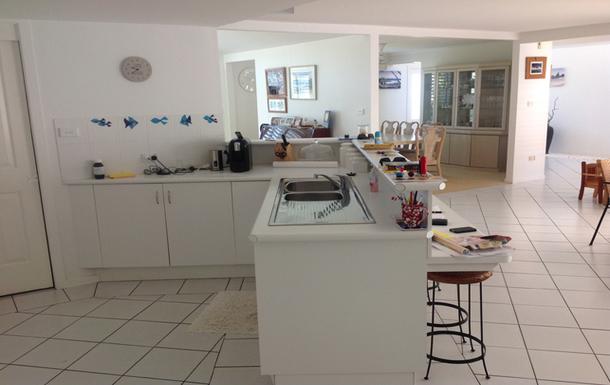 Home exchange in,Australia,EAST BALLINA,Family Area