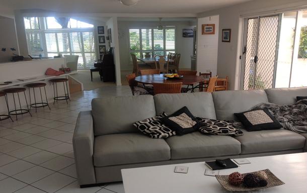 Home exchange in,Australia,EAST BALLINA,Family Living