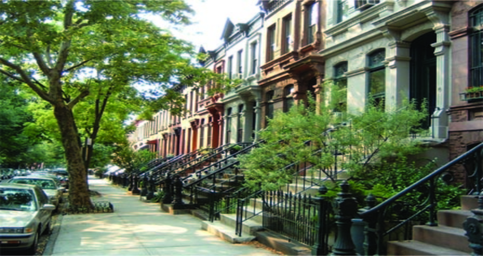 Home exchange in United States | Brooklyn | Park Slope ...