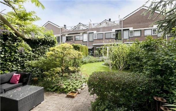 BoligBytte til,Netherlands,Nieuwegein,garden
