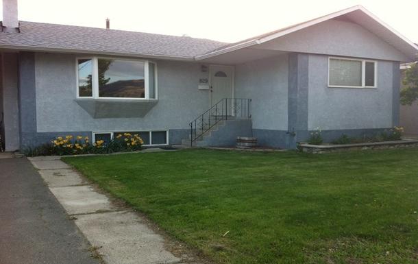 Kodinvaihdon maa Kanada,Kamloops, British Columbia,Modest family home in central BritishColumbia,Home Exchange Listing Image