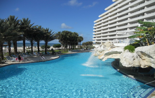 BoligBytte til USA,Perdido Key, Florida,Beautiful condo on a white sandy  beach in Fl,Boligbytte billeder