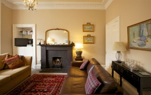 Home exchange in United Kingdom,Edinburgh, Scotland,Central 2 bed apartment,Home Exchange & Home Swap Listing Image