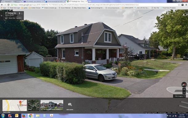 ,Koduvahetuse riik Canada|Québec City