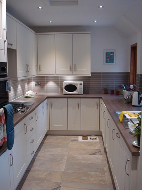 BoligBytte til,United Kingdom,Edinburgh,Kitchen