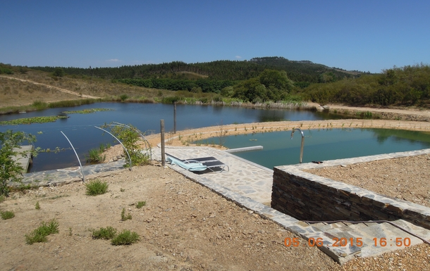 Bostadsbyte i Portugal,Casa Nova da Cruz, Alentejo,Country house on big plot with  swim. pool,Home Exchange Listing Image