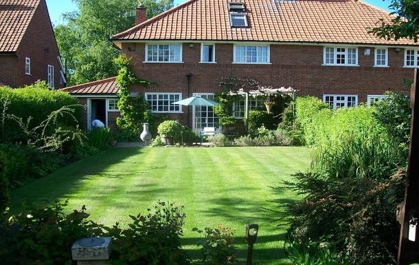 BoligBytte til Storbritannien,York, North Yorkshire,Cottage style home in conservation area,Boligbytte billeder