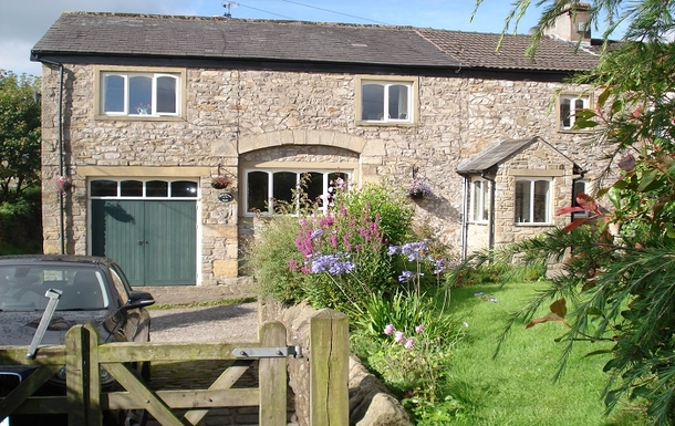 Bostadsbyte i Storbritannien,Grindleton, Lancashire,Converted stone barn in a  rural location,Home Exchange Listing Image