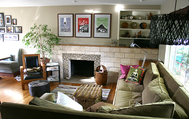 Échange de maison en États-Unis,Seattle, WA,USA - Seattle - House (2 floors+),Echange de maison, photos du bien