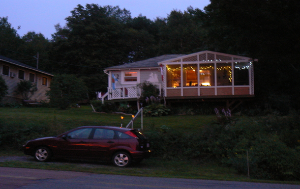 Home exchange in Canada,Pictou Landing, Nova Scotia,Canada - 15km New Glasgow , 2br Cottage,Home Exchange & Home Swap Listing Image