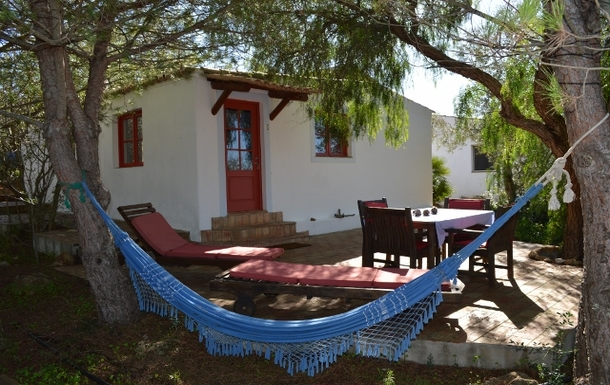 Bostadsbyte i Portugal,Barão de S. João, Algarve,Cosy cottage in the rural Algarve,Home Exchange Listing Image
